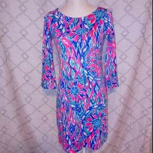 Lilly Pulitzer Shake It Up Bay Dress